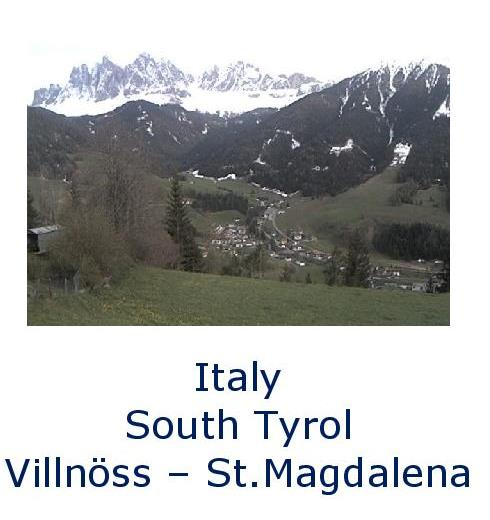 Italy-South-Tyrol-live-streaming-webcam-in-Villnöss-St-Magdalena-icoon